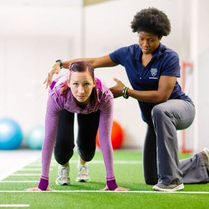 Physical Therapy in Houston