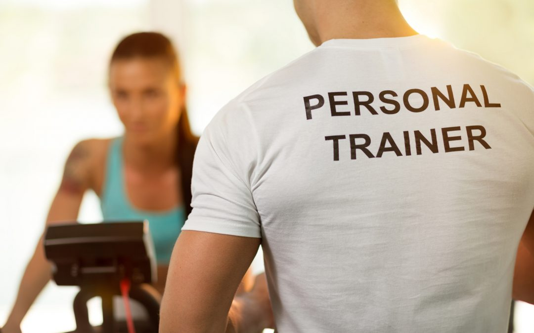 personal trainer in Houston