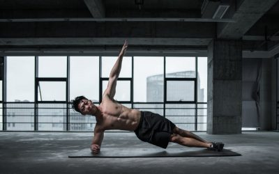 6 Expert Tips for Building Lean Muscle Mass