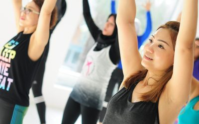 5 Major Advantages of Taking Group Fitness Classes