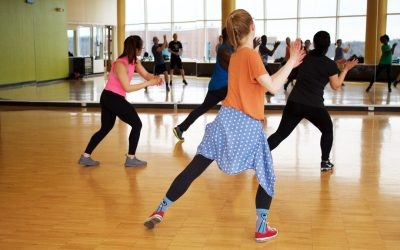 What Are the Different Benefits of Zumba?