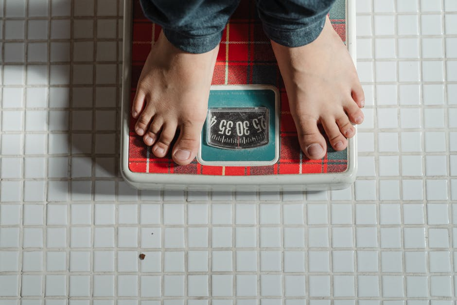 How to Get Rid of Stubborn Fat: A Basic Guide
