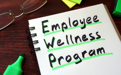 4 Superb Reasons to Adopt a Corporate Wellness Program at Your Organization