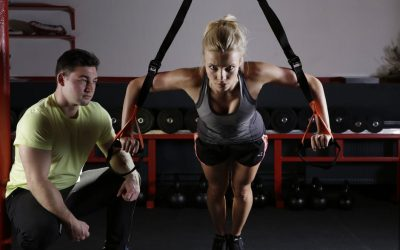Motivated to Succeed: What's to Love About One-on-One Personal Training?