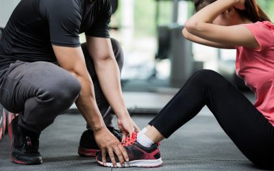 5 Questions to Ask Your Personal Trainer